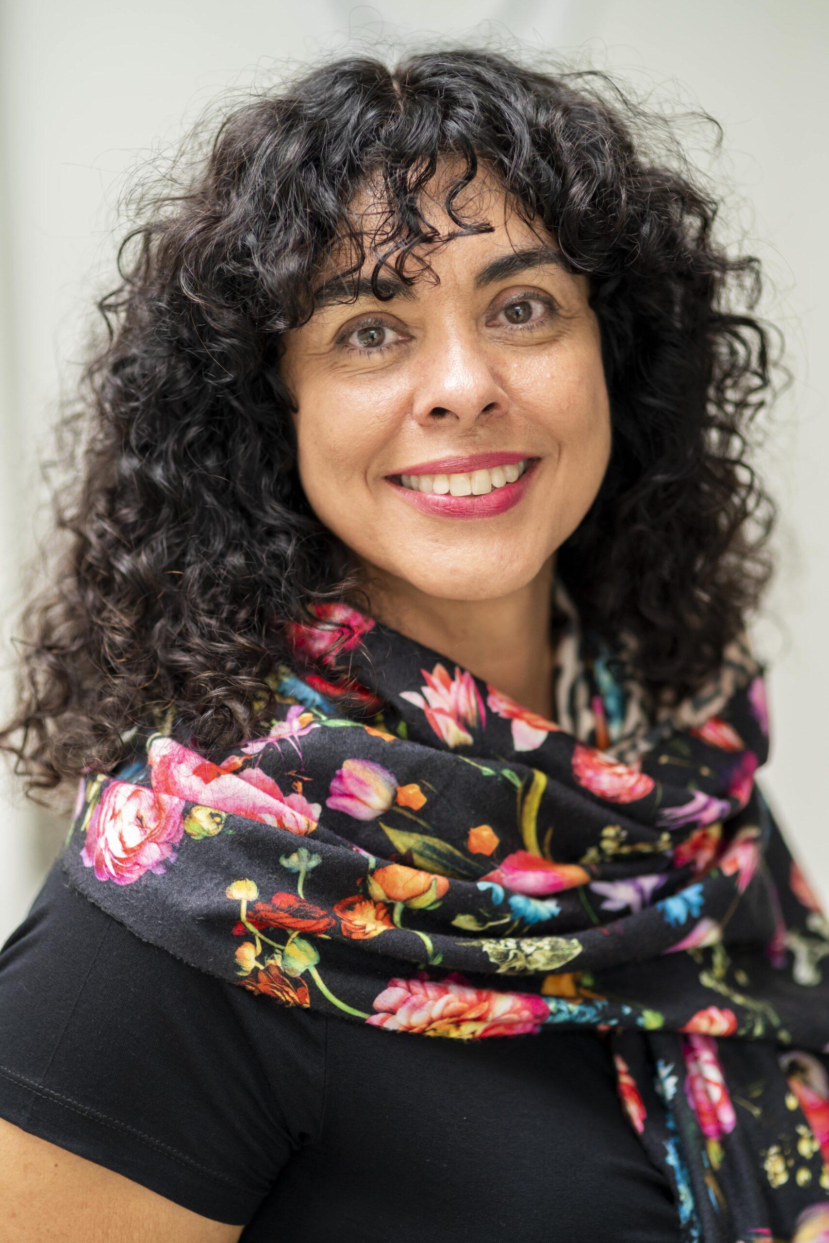Pamela Veldema